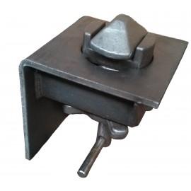 Système de verrou de container (twist lock)