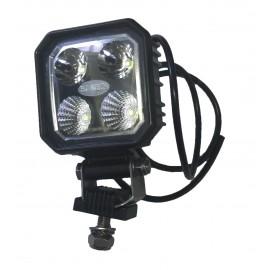 Phare de travail LED 1000 lm