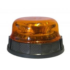 Gyrophare à LEDS base plate
