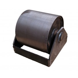 Rouleaux de bennes 200mm