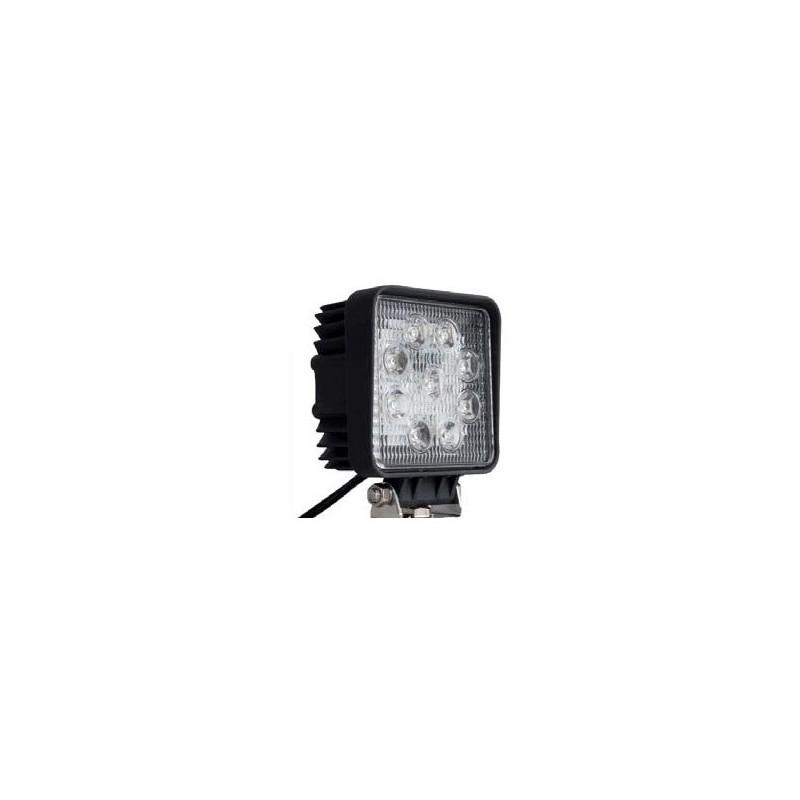 Phare de travail LED 1900 lm
