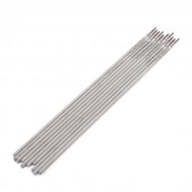 Étui 3,5 kg électrodes inox 2,5mm x 300mm