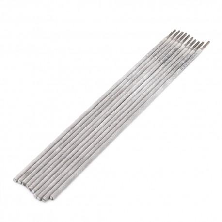 Étui 3,5 kg électrodes inox 3,2mm x 300mm