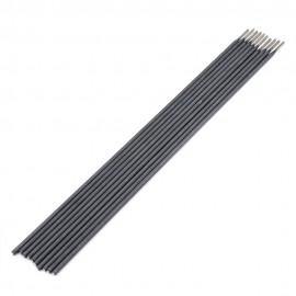 Étui 1 kg électrodes fonte 2,5mm x 300mm