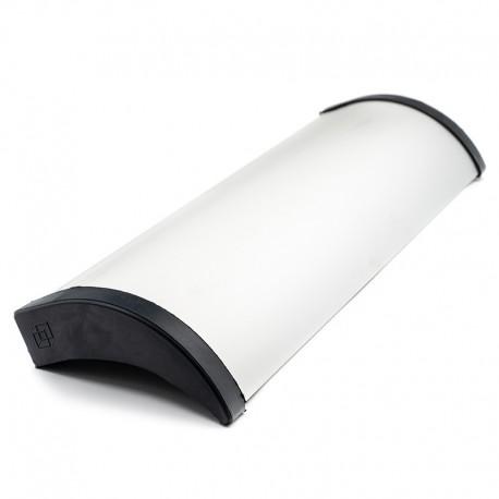 Profil d'angle 500mm avec protection