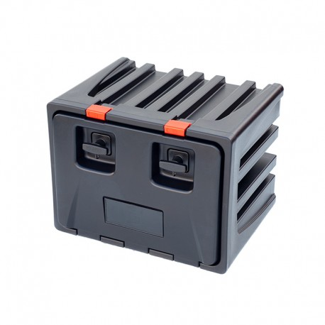 Coffre à outils en plastique 600 x 450 x 470
