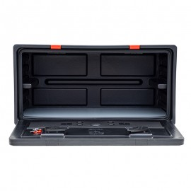 Coffre à outils en plastique 1000 x 500 x 470