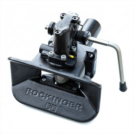 Crochet d'attelage Rockinger