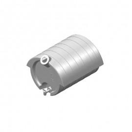Réservoir à eau en plastique 32L