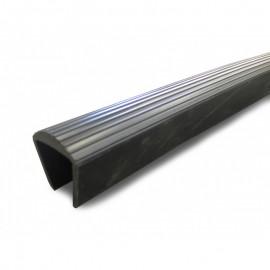 Protection de ridelle 3.3 m x 37 mm